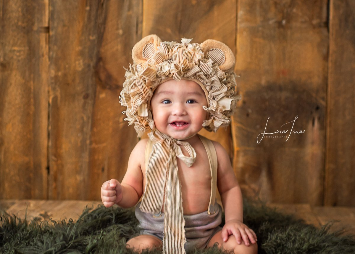 new orleans mini portrait sessions - loan tran photography
