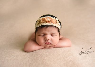 newborn baby photography new orleans