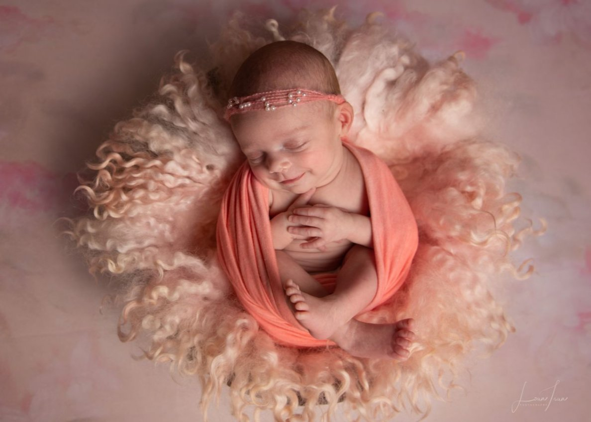 uptown carrollton la baby photographer