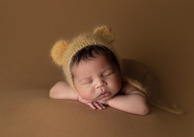 newborn photography in new orleans