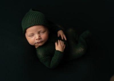 newborn photographer kenner la