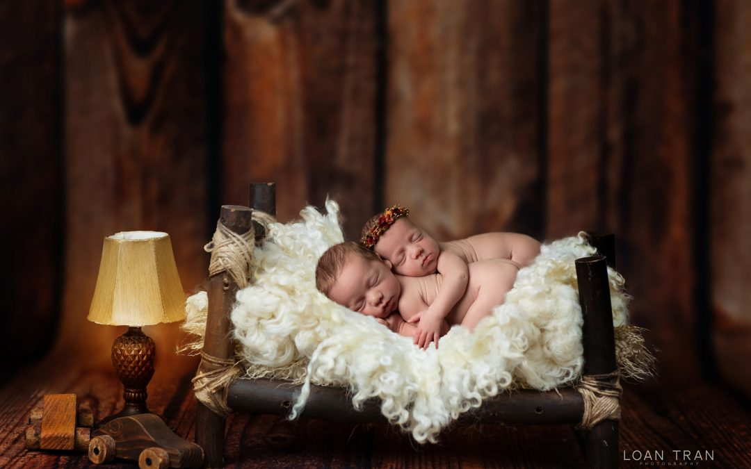 Posing and Your Newborn Session